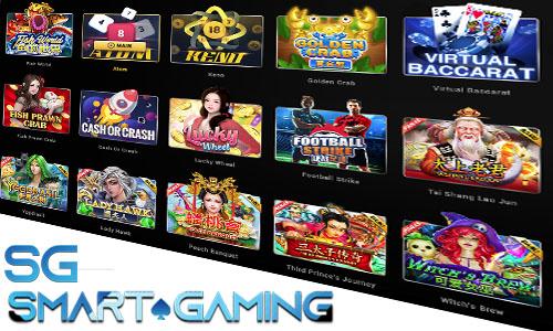 Joker38 Gaming