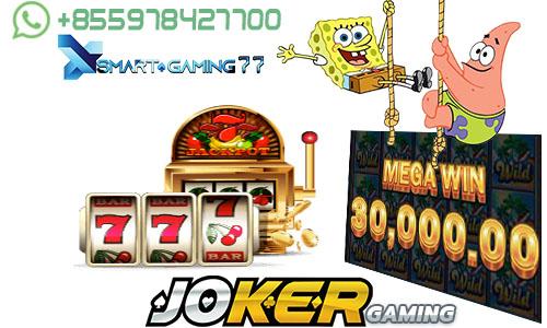 Situs Joker123 Gaming Online 24jam Tanpa Batas