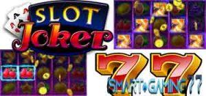Slot Joker388 Gaming Online Tempat Daftar