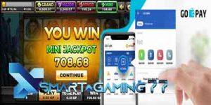 Daftar Slot Via Gopay Di Smartgaming77 Tempatnya