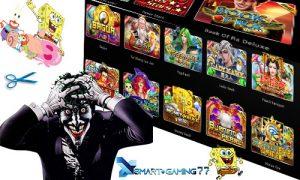 Game Joker Gaming